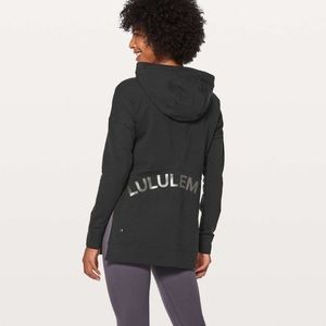 Lululemon Cut Above Hoodie Expression